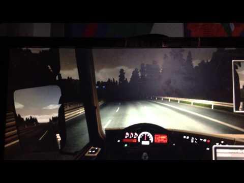 Euro truck simulator part3
