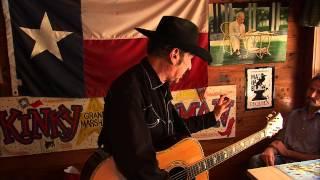Kinky Friedman Sings his hit: Ride