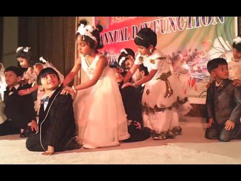 Cute dance !!