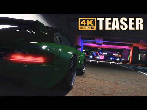 GTA Movie - TEASER [4K]