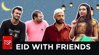 TSP Singles || EID Special