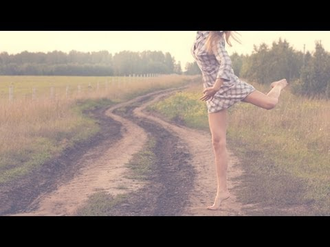 Photoshop Tutorial: How to create a High Fashion Look Photo Effect