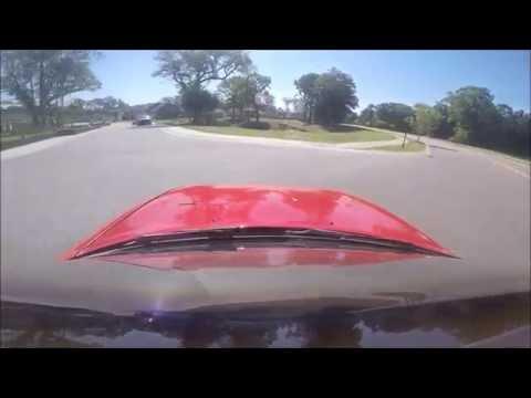 Cruising - Miata Drive