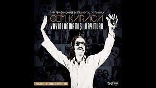 Cem Karaca Tamirci Çırağı - Cem Karaca Şarkıları