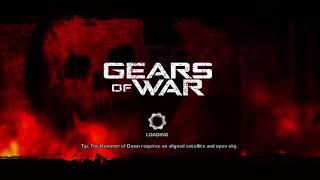 Gears Of War Second Attempt