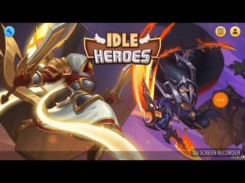 DOWNLOAD:Idle Heroes(PS) - 10 star Gerke (light) Free In MP4 & MP3