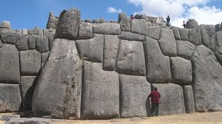 The Giant Builders Of Ancient Cusco Peru
