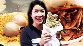 Download Ultimate Taiwan Street Food Tour Video