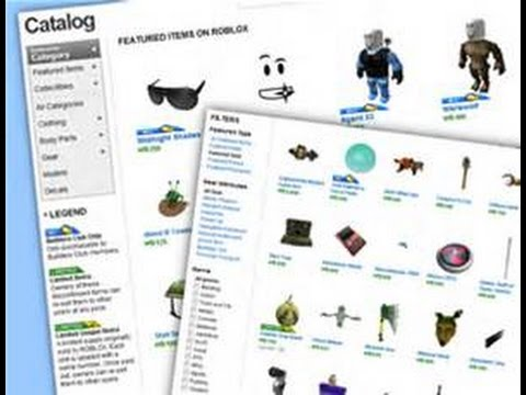 How to find Clothes codes on Roblox