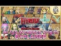 Download  All 189 Weapons Origins EXPLAINED - Hyrule Warriors Definitive Edition (Switch) MP3,3GP,MP4