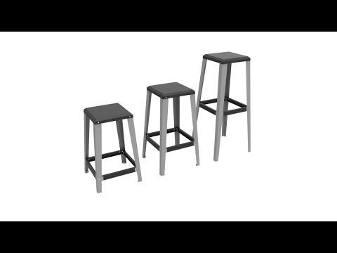 DIY: Build a bar stool