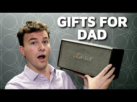 Gifts for Dad - Father's Day Gift Ideas