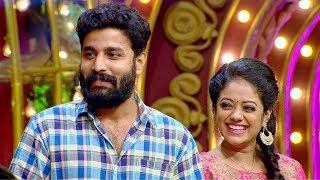 Comedy Super Nite - 3 with Deepak Parambol & Preetha Pradeep │Flowers│Ep# 26