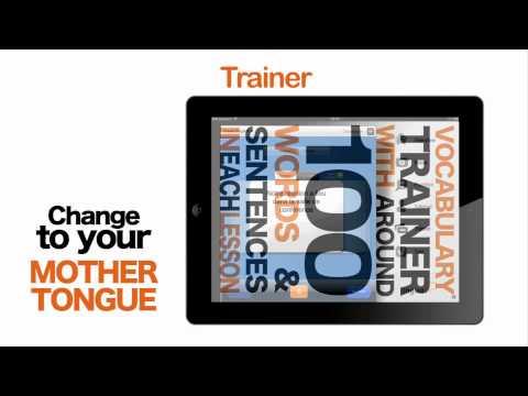 LinguaTV Mobile Video Language Course App - Video for GSMA Smarter App Challenge 2012