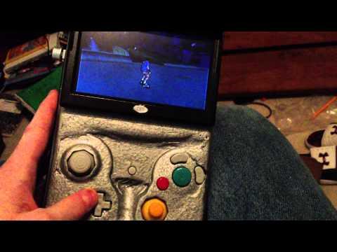 gamecube portable teaser