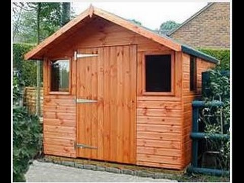 Cost To Build 8x10 Shed FREE PlANS
