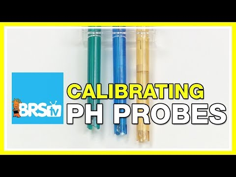 FAQ #35 How often should pH probes be calibrated?