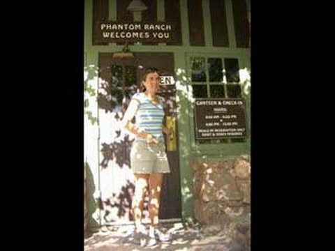 Bright Angel Campground - Phantom Ranch