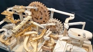 MOST AMAZING Marble Machines [VIDEOS]
