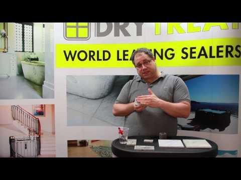 Sealer Basics: Why Dry-Treat?