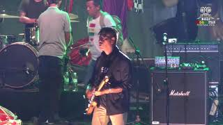 Toni Q Rasatafara - Republik Sulap At Bali Reggae Star Festival 2018