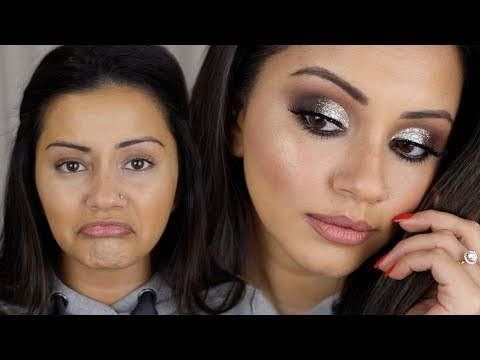 THE BEAUTY COMMUNITY, GETTING MARRIED & LIFE UPDATE Chatty Makeup Tutorial | Kaushal Beauty