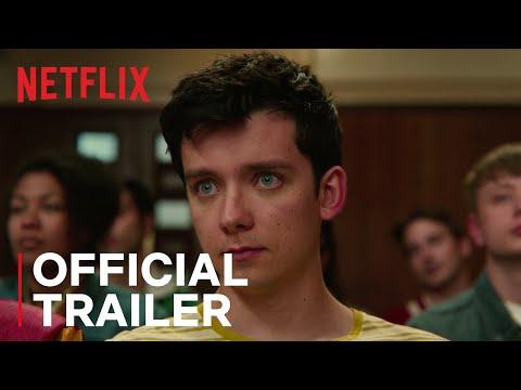 Xxx Mp4 Sex Education Season 2 Official Trailer Netflix 3gp Sex