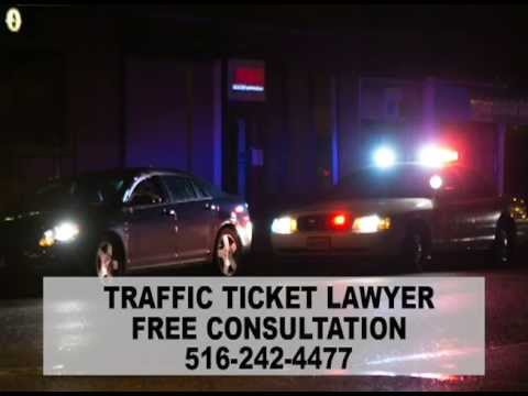 Speeding Ticket Lawyer Suffolk County, David Galison, I Fight to Keep Your Points Down!
