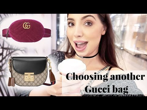 Am I Really Buying Another Gucci Bag? + New Dior Makeup