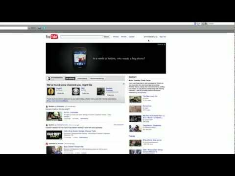 How To Tag Your YouTube Videos (Updated 2011)