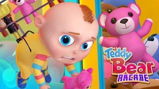 TooToo Boy - Teddy Bear Episode   Cartoon Animation For Children   Videogyan Kids Shows