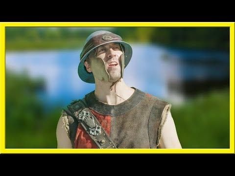 Glitch - Epic NPC Man (when the game bugs out) | Viva La Dirt League (VLDL)