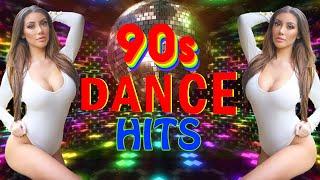 Nonstop Disco Hits 70 80 90 Greatest Hits - Best Eurodance Megamix Vol29/06/2021