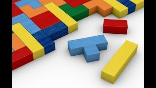 TETRIS BLOCK PUZZLE | PLAY TETRIS | BEST GAME FOR KIDS BABY CHLDREN | PRESCHOOL EDUCATIONAL