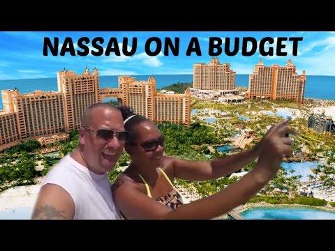 Nassau Bahamas On A Budget