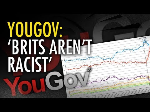 YouGov poll: UK immigration opinion isn't racist | Jack Buckby