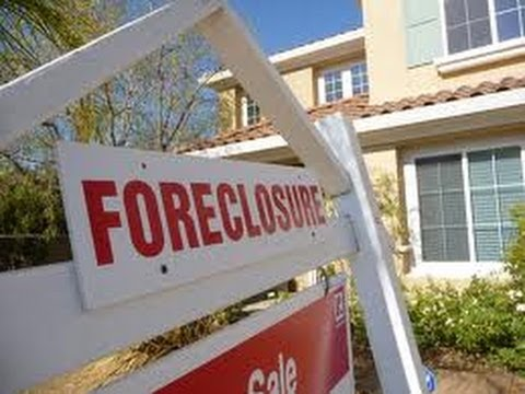 10 Tips to Find Foreclosures