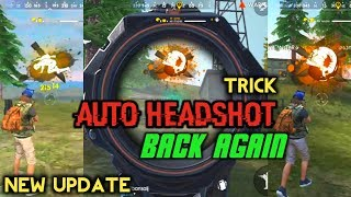 free fire bug auto headshot Videos - 9tube tv