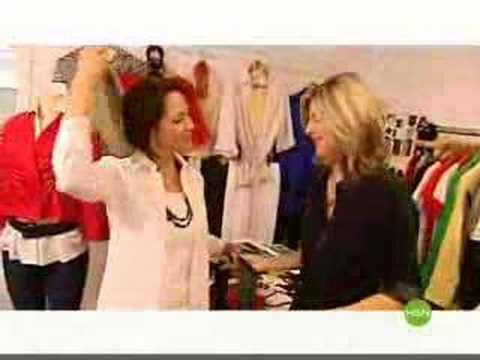 Kim Parrish Collection Promo for HSN