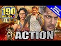 Action (2020) New Released Hindi Dubbed Full Movie | Vishal, Tamannaah, Aishwarya Lekshmi, Yogi Babu