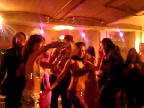 Belly dance night - Kyoto Event - Japanese Language Exchange & Culture Party in London