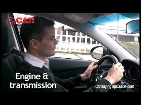 How to Get the Most Trading In Your Car
