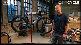First Look: Giant Propel 2018