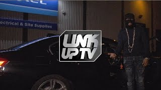 Riz 1ne - Trap Talk 2 [Music Video] | Link Up TV