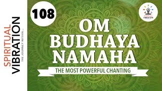 Budh Beej Mantra 108 Times | Navgraha Mantra | Budh Graha