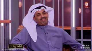#x202b;المخرج #رمضان_خسروه: هنالك مشكلة مع أي فنان عنده شركة إنتاج.. د.#طارق_العلي مستحيل يشتغل مع أحد#x202c;lrm;