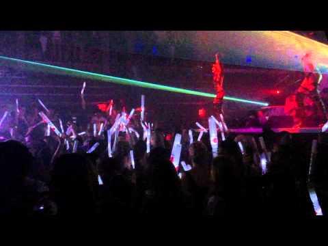 Club  LIV    Fontainebleau, Miami FL !