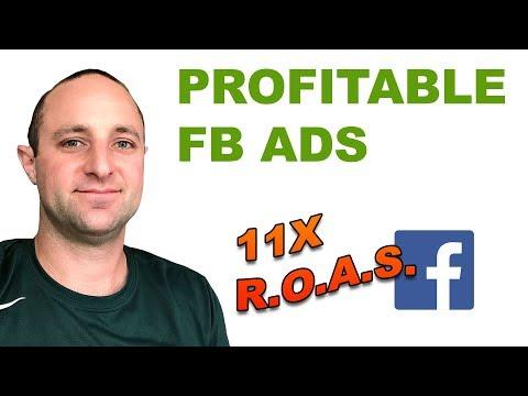 How To Run Profitable Facebook Ads