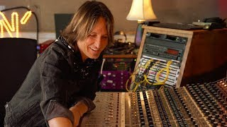 "Keith Urban - The Making of ""Texas Time"" from Graffiti U"