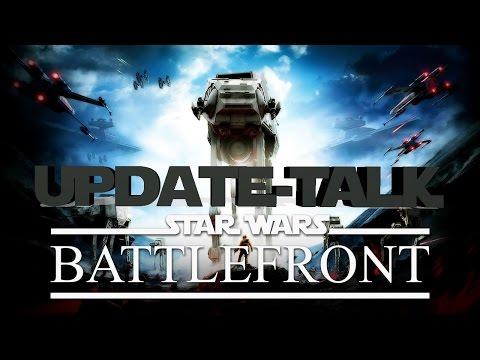 Star Wars Battlefront | Update-Talk | January Patch - mit Beck